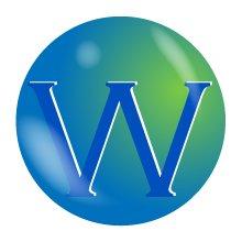 Motif du logo Waterlead
