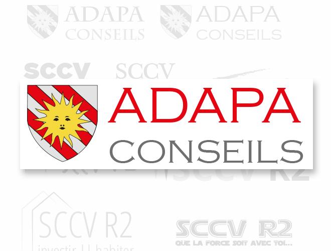 Logo ADAPA Conseils