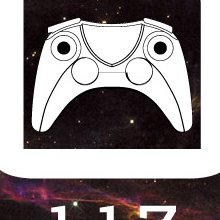 Univers visuel de OZIS 117